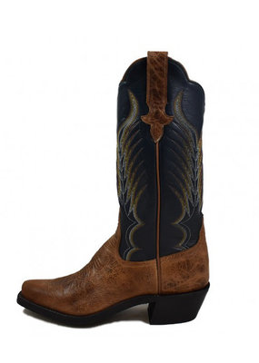 Rios of Mercedes Distressed Brown Ladies Boot
