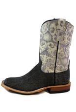 Anderson Bean Boot Company Anderson Bean | Granite Safari Elephant Ladies Boot