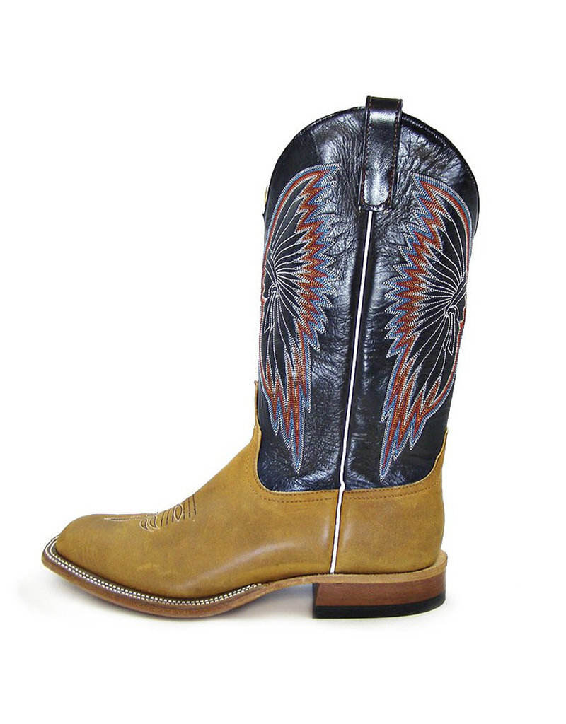 Anderson Bean Boot Company Anderson Bean | Rust Crazyhorse Ladies Boot