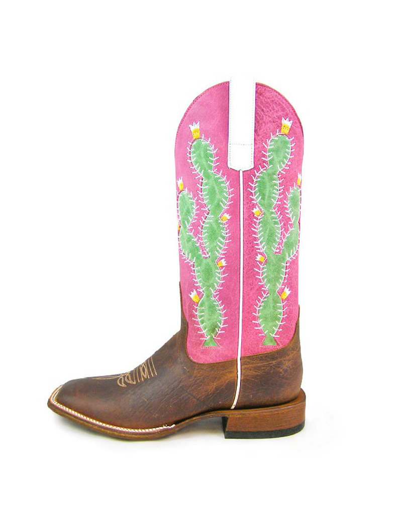 Horse Power/Macie Bean Macie Bean | Prickled Pink Ladies Boot