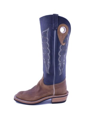 Olathe Boot Co. Olathe Dune Rough Rider Boot
