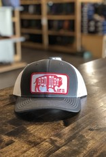 Red Dirt Hat Co. Red Dirt Hat Co. Red Original Buffalo Cap