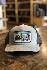 Red Dirt Hat Co. Red Dirt Hat Co. Coyote Serape Cap