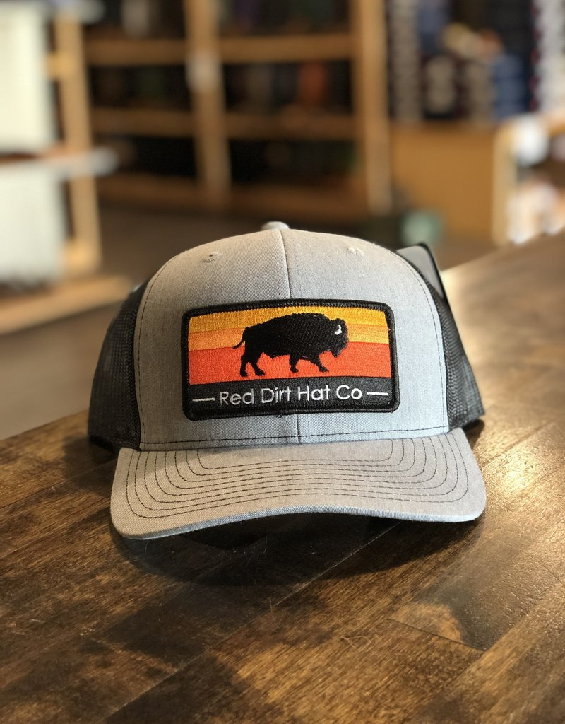 Red Dirt Hat Co. Red Dirt Hat Co. Stoney Heather Cap
