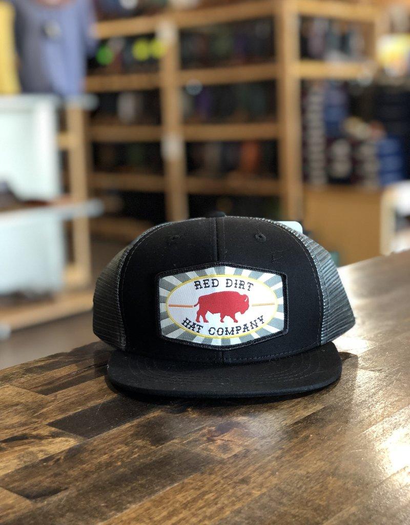 Red Dirt Hat Co. Red Dirt Hat Co. Beachnut Kids Cap