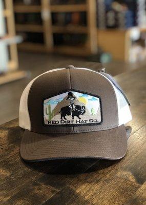 Red Dirt Hat Co. Red Dirt Hat Co. Jango Rides Again Cap
