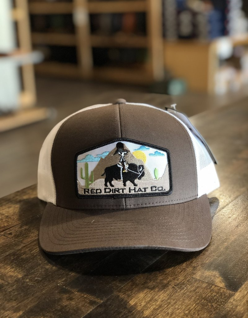Red Dirt Hat Co. Red Dirt Hat Co. Jango Rides Again Cap