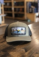 Red Dirt Hat Co. Red Dirt Hat Co. Loden/Black Ducks Cap