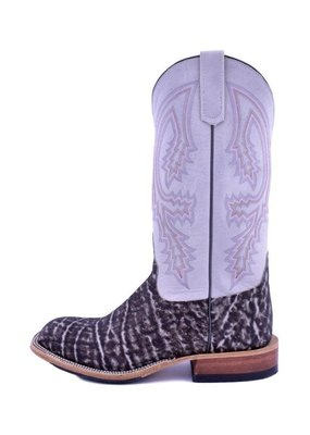 Anderson Bean Boot Company Grey Ice Elephant Boot