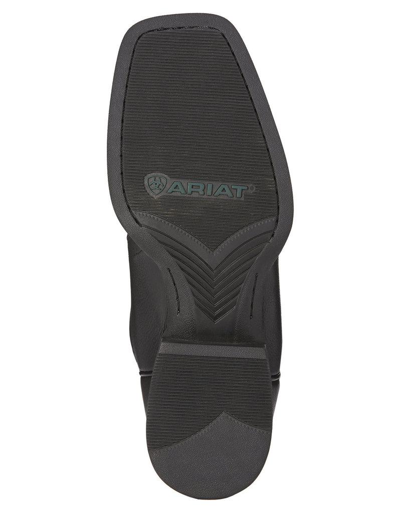 Ariat International, Inc. Ariat | Black Sport Wide Square Toe Boot