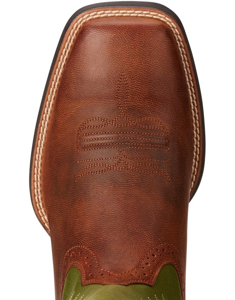 Ariat International, Inc. Ariat | Rafter Tan Sport Wide Square Toe Boot