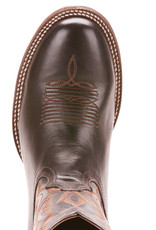 Ariat International, Inc. Ariat | Black Competitor Round Toe Boot