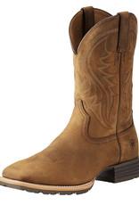 Ariat International, Inc. Ariat | Brown Crossfire Hybrid Rancher Boot