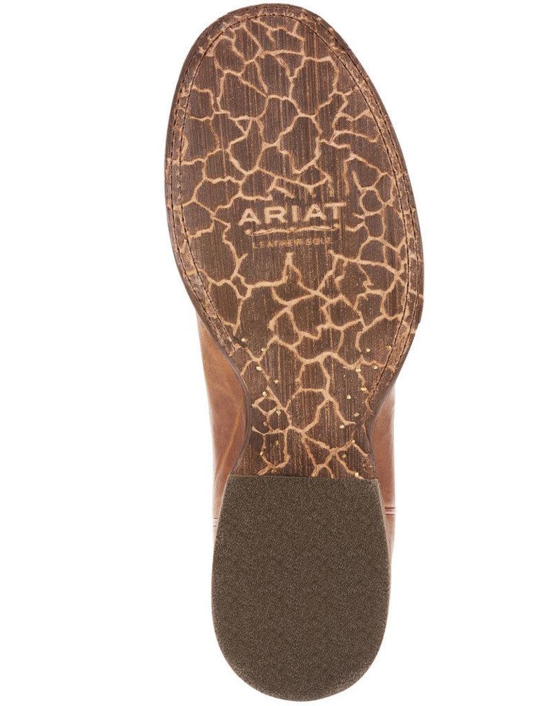 Ariat International, Inc. Ariat | Brown Competitor Boot