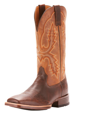Ariat International, Inc. Ariat | Brown Pecos Boot