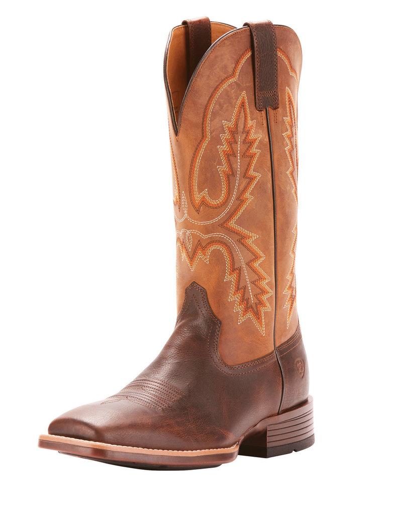 Ariat International, Inc. Ariat   Brown Pecos Boot