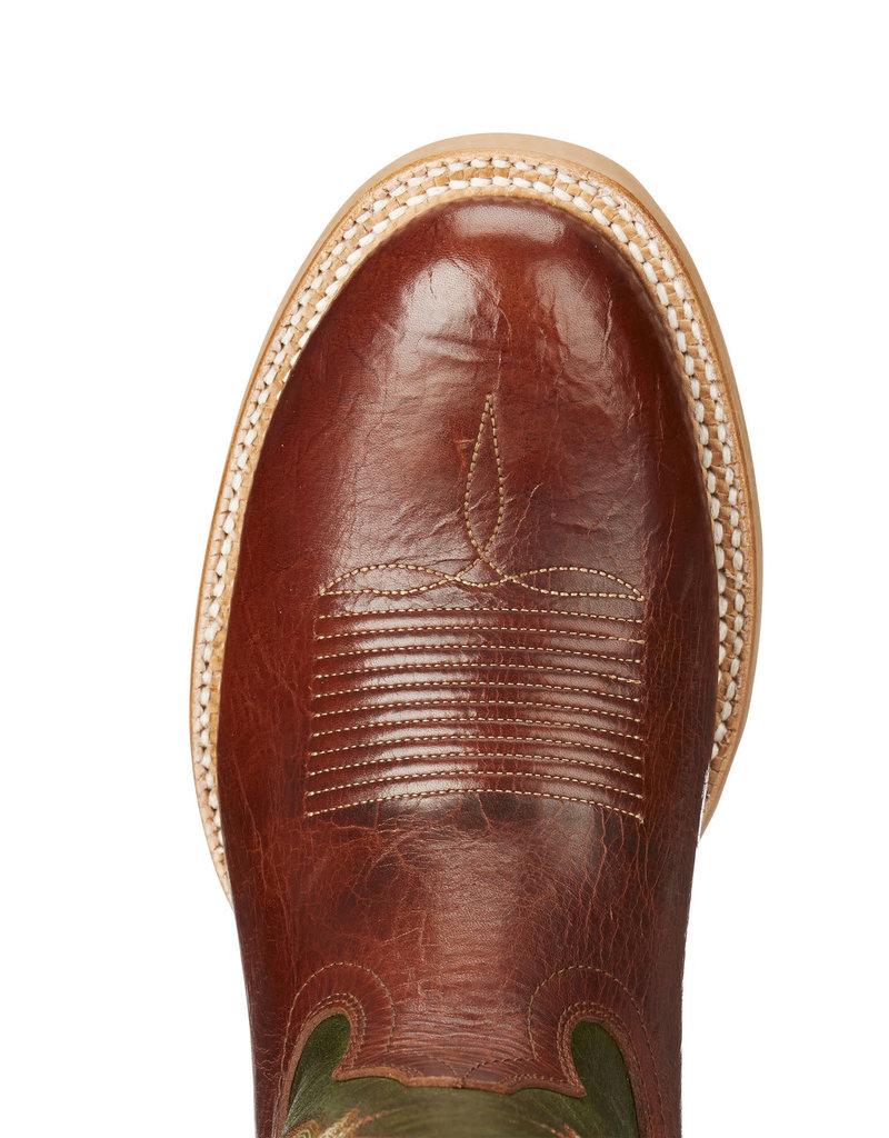 Ariat International, Inc. Ariat | Cognac Matchup Round Toe Boot