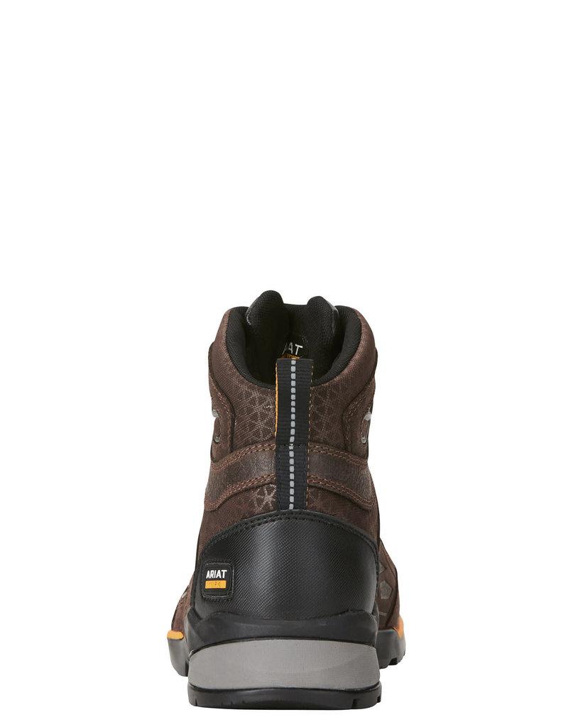 "Ariat International, Inc. Ariat | Rebar Flex 6"" H2O Lacer Boot"