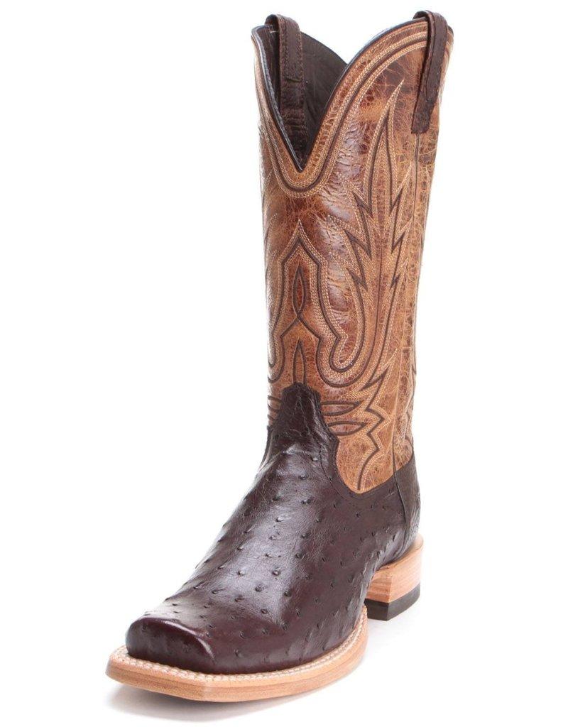 Ariat International, Inc. Ariat | Relentless Full Quill Ostrich Boot