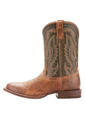 Ariat International, Inc. Ariat | Brown Competitor Boot