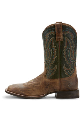 Ariat International, Inc. Ariat | Brown Circuit Slingshot Boot