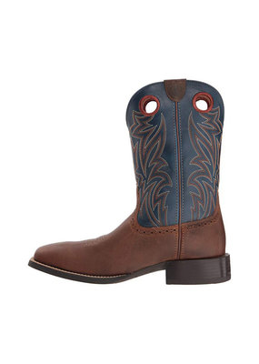 Ariat International, Inc. Ariat | Brown Sport Sidebet Boot