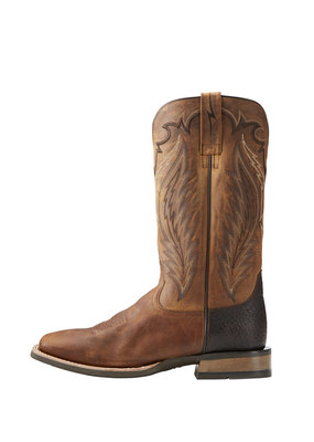 Ariat International, Inc. Ariat |  Trusty Tan Top Hand Boot