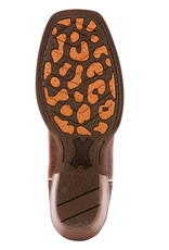 Ariat International, Inc. Ariat | Ladies Crossfire Cocoa Cowtown Cutter Boot