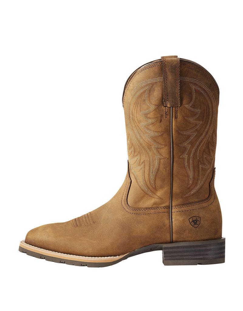 Ariat International, Inc. Ariat | Ladies Distressed Brown Hybrid Rancher Boot