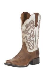 Ariat International, Inc. Ariat | Ladies Sandstorm Quickdraw Boot