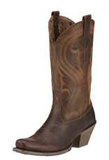 Ariat International, Inc. Ariat | Ladies Sassy Brown Lively Boot
