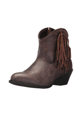 Ariat International, Inc. Tack Room Chocolate Duchess Boot