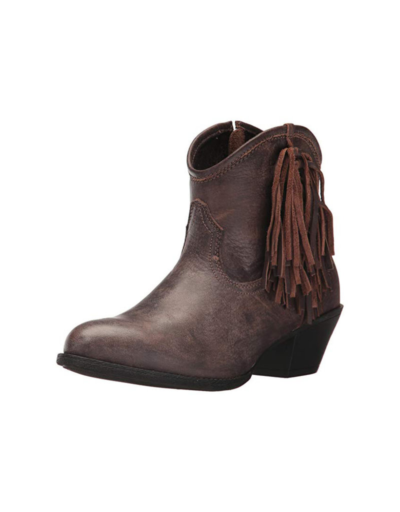 Ariat International, Inc. Ariat | Ladies Tack Room Chocolate Duchess Boot