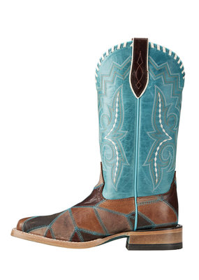 Ariat International, Inc. Tan Reese Boot