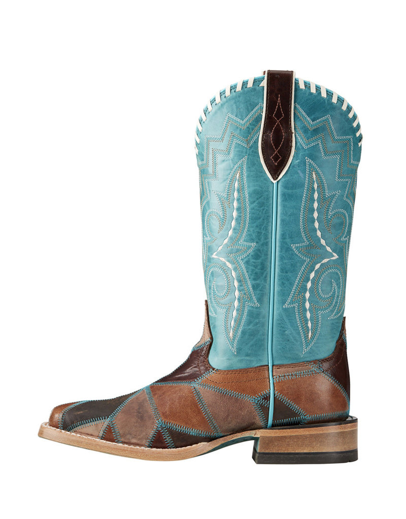 Ariat International, Inc. Ariat | Ladies Tan Reese Boot