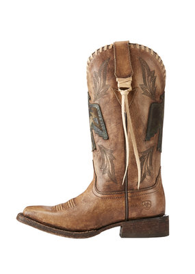 Ariat International, Inc. Ariat | Ladies Thunderbird Snip-Toe Boot