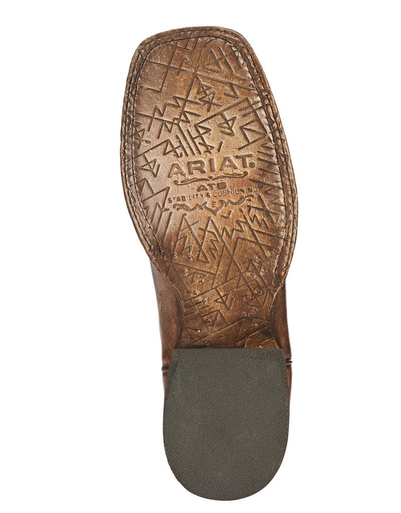 Ariat International, Inc. Ariat   Ladies Thunderbird Snip-Toe Boot