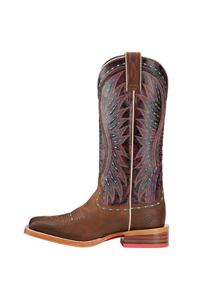 Ariat International, Inc. Ariat | Ladies Vaquera Boot