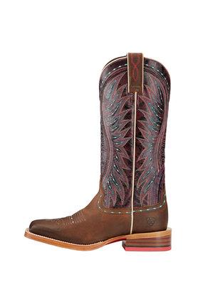 Ariat International, Inc. Vaquera Boot
