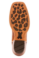 Ariat International, Inc. Ariat | Ladies Wildhorse Tan Cowtown Cutter Boot