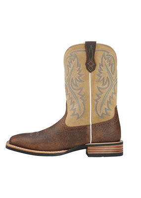 Wyoming Traders Ariat | Bark Quickdraw Boot