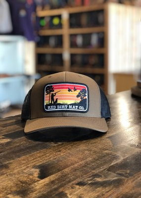 Red Dirt Hat Co. Red Dirt Hat Co. Flight Canceled Cap