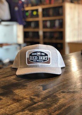 Red Dirt Hat Co. Red Dirt Hat Co. Roam Free Cap