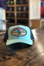 Red Dirt Hat Co. Red Dirt Hat Col Jackalope Ranch Cap