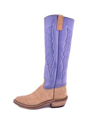 Olathe Boot Co. Olathe | Porcupine J-Toe Tall Top Boot