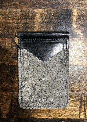 Anderson Bean Boot Company AB/Rios Giraffe Money Clip Wallet