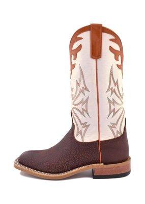 Anderson Bean Boot Company Anderson Bean | Rust Slanted Buffalo Boot