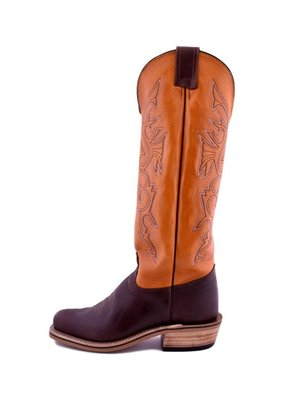 Olathe Boot Co. Olathe Boot Co Pull Up Buffalo Boot
