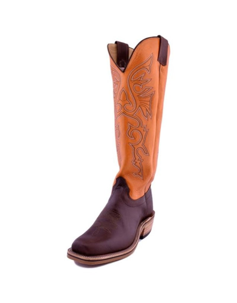 Olathe Boot Co. Olathe Boot Co Pull Up Buffalo Boot
