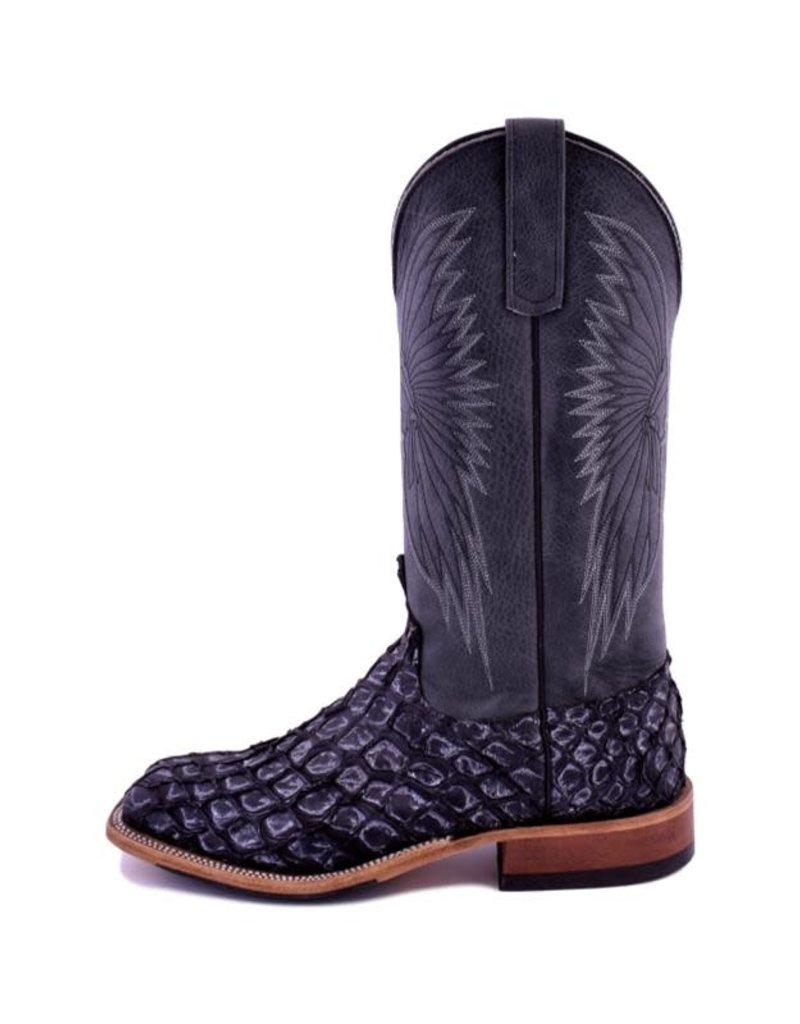 Anderson Bean Boot Company Anderson Bean | Blue Steel Baby Bass Boot